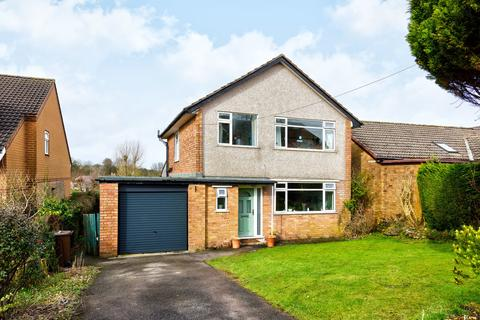 3 bedroom detached house for sale - Peterborough Drive, Lopdge Moor, Sheffield