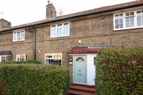 2 bedroom terraced house for sale - Huntingfield Road
