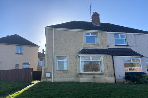 3 bedroom semi-detached house to rent - St Lawrence Avenue, Hakin, Milford Haven, Pembrokeshire, SA73