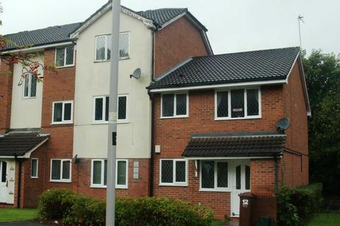 1 bedroom flat to rent - Claremont Mews, Wolverhampton, PENNFIELDS