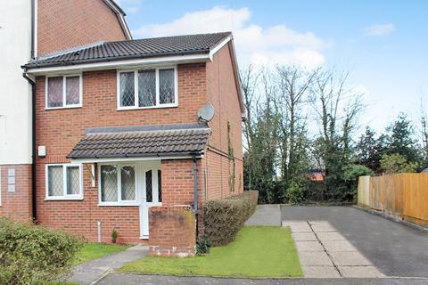 1 bedroom flat to rent - Claremont Mews, Wolverhampton, PENNFIELDS