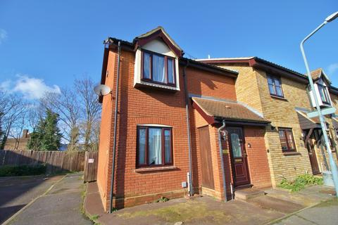 2 bedroom end of terrace house to rent - Vienna Close, Clayhall