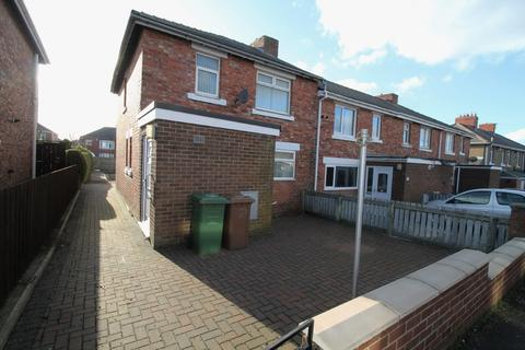 3 bedroom terraced house to rent - Shakespeare Street, Hetton Le Hole