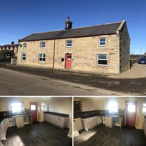 4 bedroom detached house to rent - New Bewick, Eglingham, Alnwick