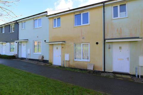 3 bedroom terraced house for sale - Woodway Terrace , Mabe