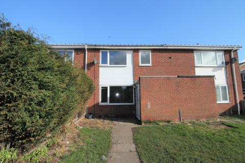 3 bedroom terraced house for sale - Potter Place, Stanley
