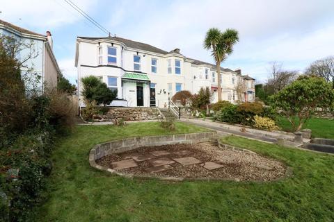 4 bedroom semi-detached house for sale - New Road, Liskeard