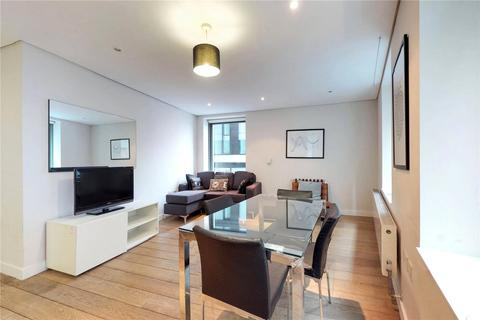 3 bedroom flat to rent - 4 Merchant Square, London, W2