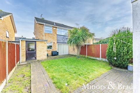 3 bedroom semi-detached house for sale - Orwell Crescent, Belton