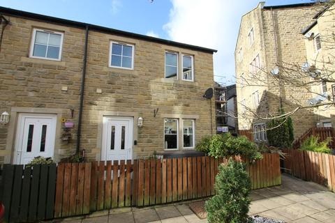 2 bedroom townhouse for sale - Oxford Street, Todmorden