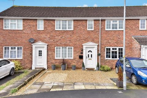 3 bedroom terraced house for sale - Brookmead, Southwick