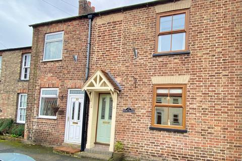 3 bedroom terraced house for sale - Bank House