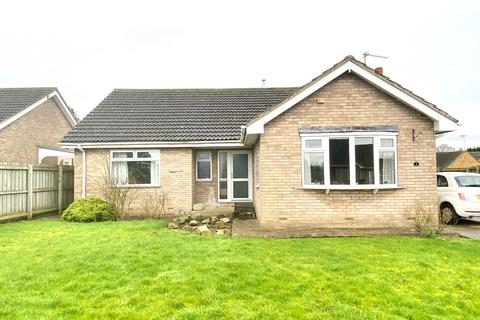 3 bedroom detached bungalow for sale - Hutton Cranswick, East Yorkshire