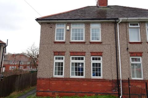 3 bedroom semi-detached house to rent - Hastilar Road South, Sheffield, S13 8EF