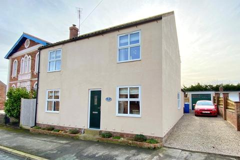4 bedroom detached house for sale - Main Street, Hutton Cranswick
