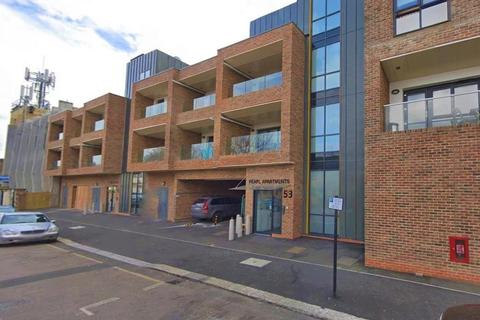 3 bedroom apartment to rent - Dunton Road, London