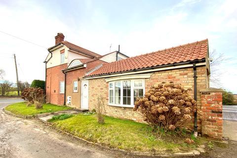 3 bedroom detached house for sale - Moor Lane , Thornholme