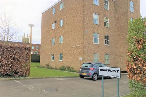 2 bedroom flat to rent - Overton Park Road, Cheltenham