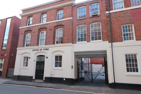 3 bedroom penthouse to rent - House of York, Charlotte Street, Birmingham