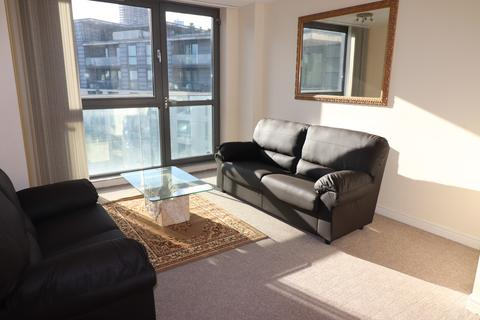 1 bedroom apartment to rent - Centenary Plaza, Holliday Street, Birmingham