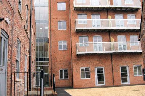 Studio to rent - White Croft Works 69 Furnace Hill, Sheffield, S3 7AH