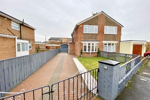 3 bedroom semi-detached house for sale - Washington Grove, Norton, Stockton, TS20 1BU