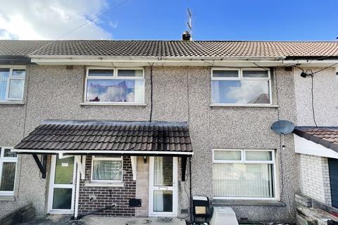 4 bedroom terraced house for sale - Onslow Terrace Brynmenyn Bridgend CF32 9HW