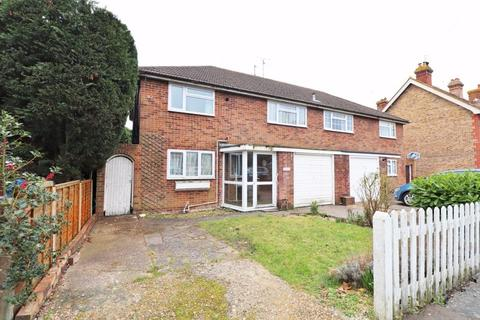 3 bedroom semi-detached house for sale - Gloucester Road, Burgess Hill, West Sussex