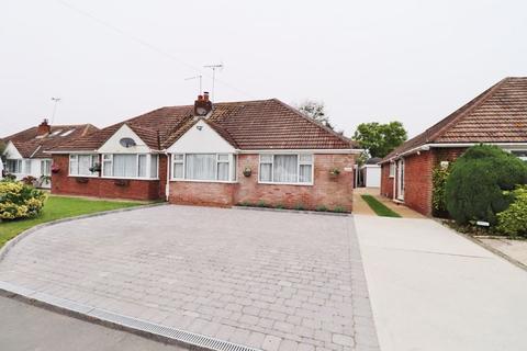 3 bedroom semi-detached bungalow for sale - Chanctonbury Road, Burgess Hill