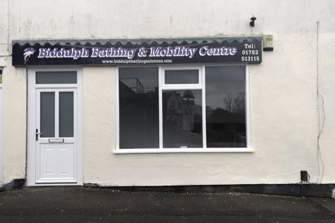 Shop to rent - Tunstall Road, Stoke-On-Trent