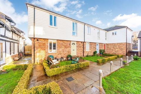 2 bedroom end of terrace house for sale - Foots Cray High Street, Sidcup, DA14 5HN