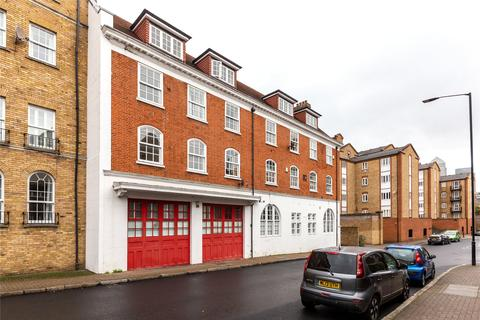 2 bedroom apartment for sale - Old Fire Station, 241 Rotherhithe Street, London, SE16