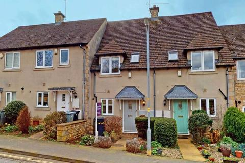 2 bedroom terraced house for sale - Wothorpe Mews, Stamford