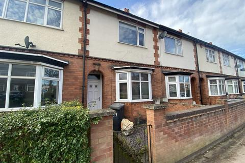 3 bedroom house to rent - Welford Road, Clarendon Park, Leicester