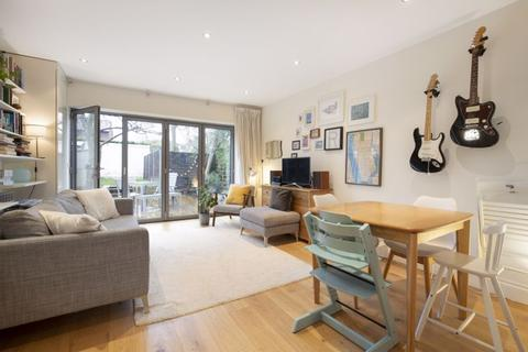 2 bedroom ground floor flat for sale - Cobbold Road W12