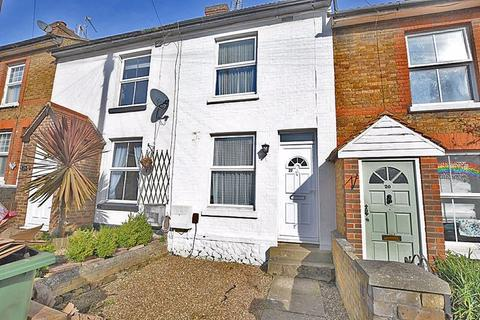 2 bedroom terraced house for sale - Whitmore Street, Maidstone ME16