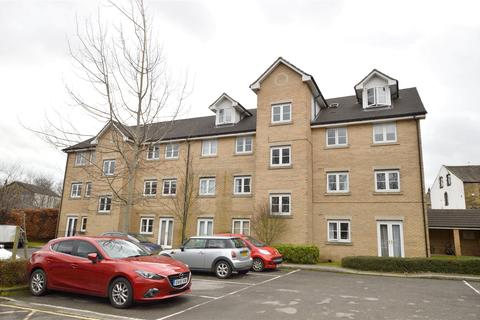 2 bedroom apartment for sale - Queens Court, Mount Pleasant Road, Pudsey, West Yorkshire