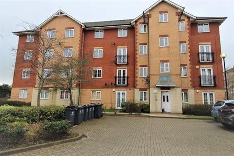 1 bedroom apartment for sale - Seager Drive Cardiff Bay CF11 7FD