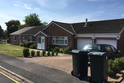5 bedroom bungalow to rent - Luna Close, Cannon Park, Canley
