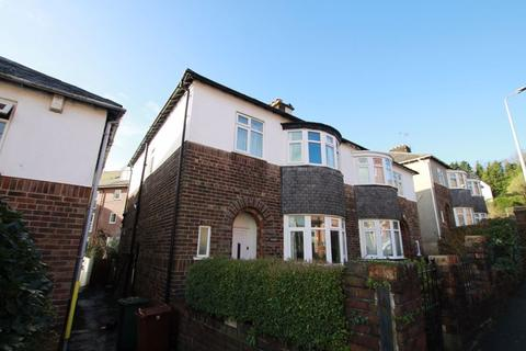 4 bedroom semi-detached house for sale - Bangor, Gwynedd