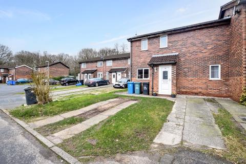 2 bedroom semi-detached house for sale - Chiswick Close, Runcorn