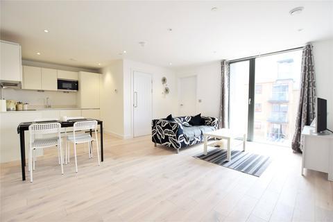 2 bedroom apartment to rent - Garrard House, 30 Garrard Street, Reading, Berkshire, RG1