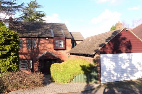 4 bedroom detached house for sale - Penns Lane, Sutton Coldfield