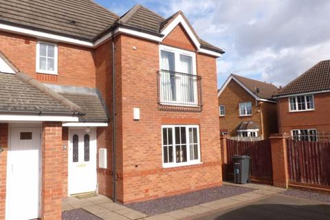 2 bedroom maisonette for sale - Sentry Way, Sutton Coldfield