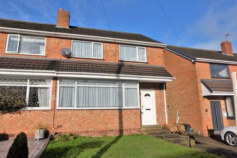 3 bedroom semi-detached house for sale - Hillside Drive, Streetly, Sutton Coldfield
