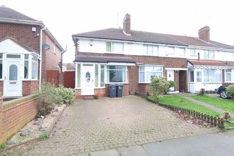 2 bedroom semi-detached house for sale - Baltimore Road, Great Barr, Birmingham