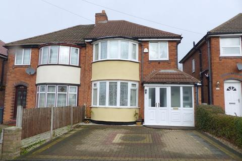 3 bedroom semi-detached house for sale - Jayshaw Avenue, Birmingham