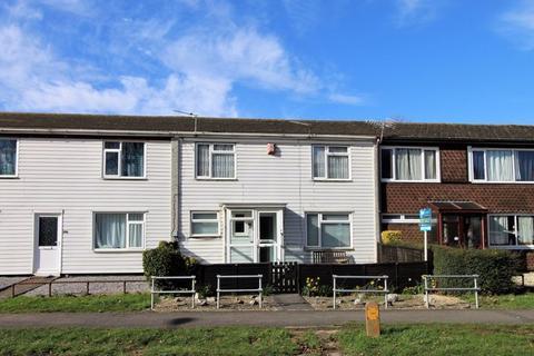3 bedroom terraced house for sale - Orion Drive, Little Stoke, Bristol