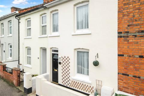 3 bedroom terraced house for sale - Clifton Street, Old Town, Swindon, SN1