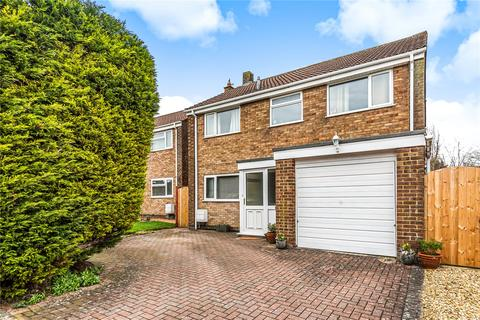 4 bedroom detached house for sale - The Orchard, Chisledon, Swindon, SN4